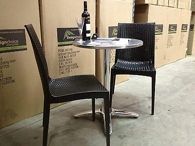 Outdoor  CHAIR by.... DESIGN CHOICE  FURNITURE for ..CAFE,RESTAURANTS,PUBS,HOTEL
