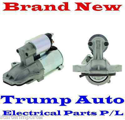 Starter Motor for Ford Focus LV DURATEC Auto 2.0L Petrol 08-11