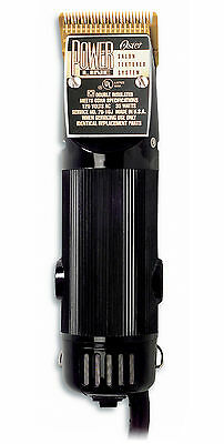 Oster PowerLine Heavy Duty Professional Hair Clipper 76076-040 Barber Power Line
