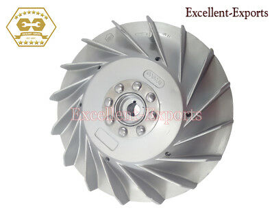 Vespa Px125 P150X Lml Flywheel Magneto Rotor 12 Volt Kick Start New P8075