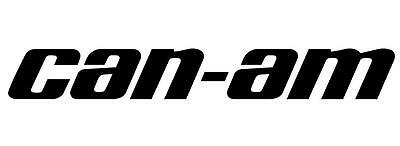 CAN-AM vinyl  sticker /decal Buy 2 get 3rd Free