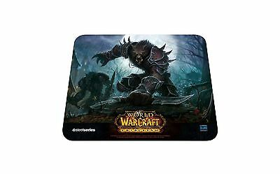 Steelseries Mouse Pad QCK Worgen Edition Mat for Gaming Laser Optical PC Laptop