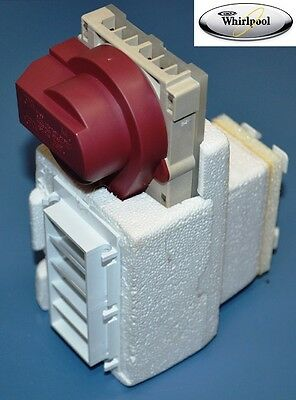 Whirlpool Refrigerator Diffuser And Motor Genuine (W10129864)