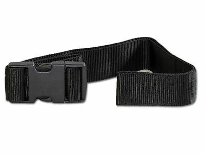 Upper Bag Stay Strap for Powakaddy Hill Billy with Clips NO Velcro New