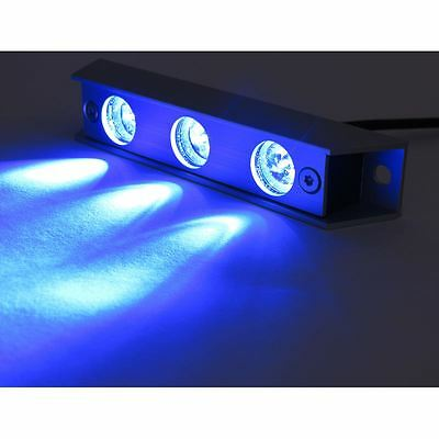 Sublight LED underwater lamps / lights for Boats - Blue