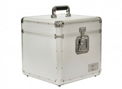 Professional LP and DJ Record Box Flight Case CD Storage Vinyl 50 200 300 1000