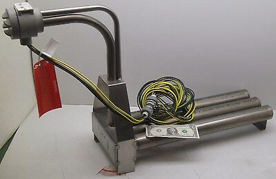 New Process Technology Electric Immersion Heater 3Lt9422R18-P1-X120 9000W 480V
