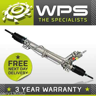 RECONDITIONED FORD MONDEO Mk 4 POWER STEERING RACK 2007-2011