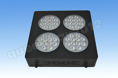 144W 2014 New Cree LED Aquarium Tank Light/Lamp For LPS SPS Coral Reef Fish Grow