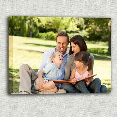 """Your Photo on Canvas - 8""""x10"""" inches in size !"""