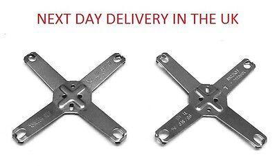 Xbox 360 Motherboard Heatsink  X Clamps Next Day Delivery In The Uk