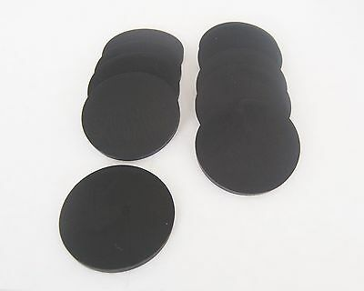 """Pool Table Leveling Pads 1/4"""""""