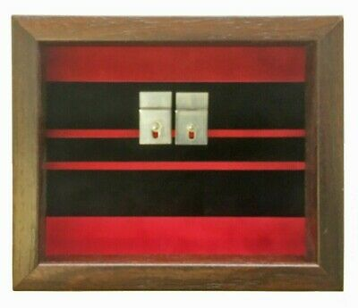 Medium Royal Military Police Medal Display Case