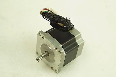 VEXTA STEPPING MOTOR 5-PHASE PK566H-A