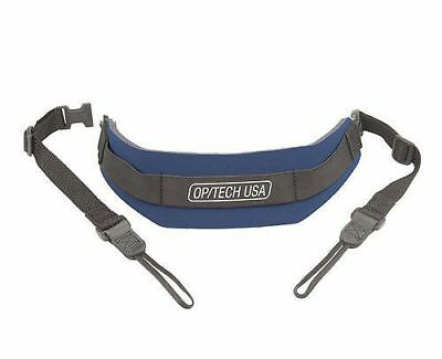 OpTech 1503372 Pro Camera Strap with Pro Loop Connectors - Navy Op Tech Op/Tech