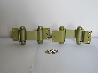 """spring hinge double action 2"""""""