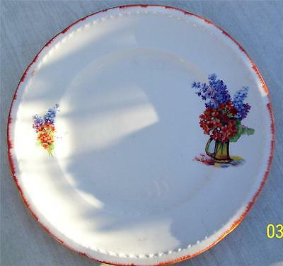Pretty Vintage Swinnertons Art Deco Cake Plate