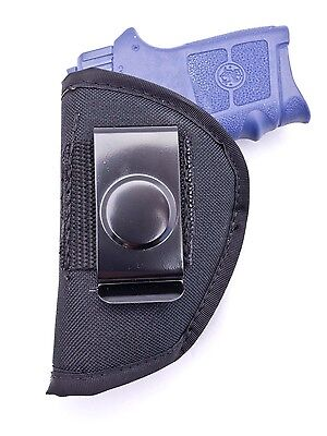 MADE IN USA Polish P-64Small of Back SOB IWB Conceal Nylon Holster