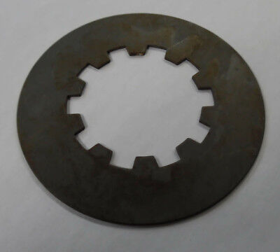 Hand Brake Wear Plate to fit a Fordson Major TRACTOR