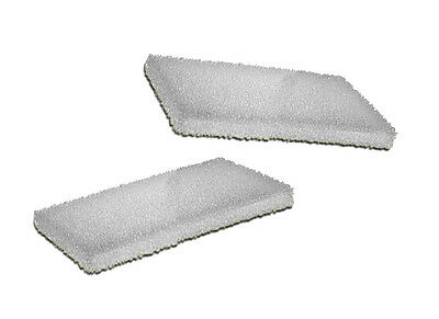 4 Foam Sponge Filter Media Pads For Fluval U2