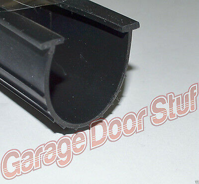 Garage Door Bottom Weather Seal T Style RUBBER All Sizes Here