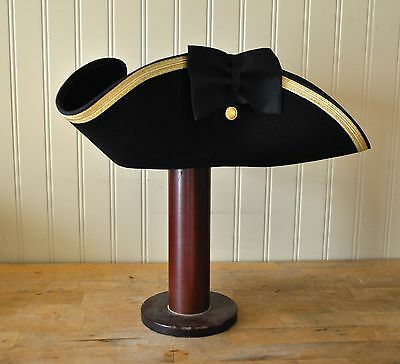 dee2305b77d BRITISH ARMY ARTILLERY Cocked Hat (S