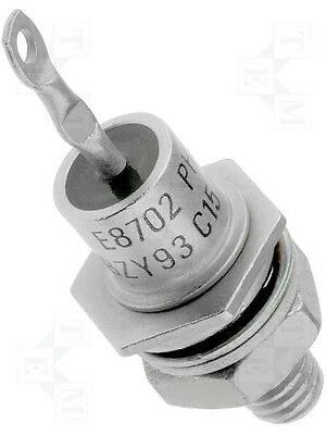 Bzy93C27 Philips Zener Diode X 1Pc
