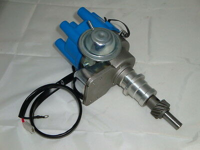 Ford 6 250 2v 225 pursuit 6 cyl electronic distributor S2
