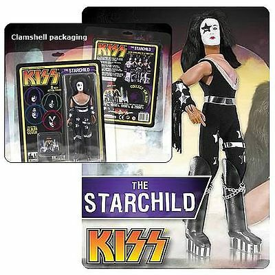 KISS LOVE GUN STARCHILD PVC figure 20cm