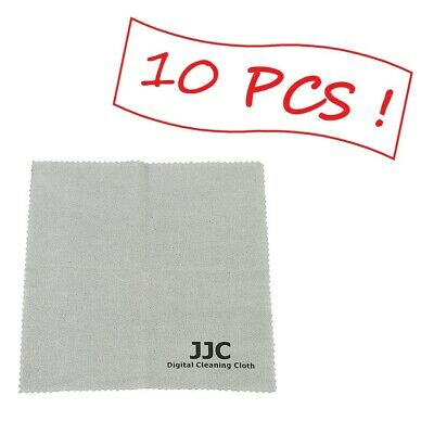 JJC Micro Fibre Cleaning Cloth for Camera Lens Laptop iPad iPhone Kindle Screen