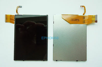 New LCD Screen Display for Canon PowerShot IXUS125HS ELPH110HS IXY220F