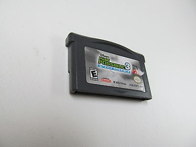 Kim Possible 3 Team Possible Nintendo GameBoy Advance 2005 Cartridge ONLY