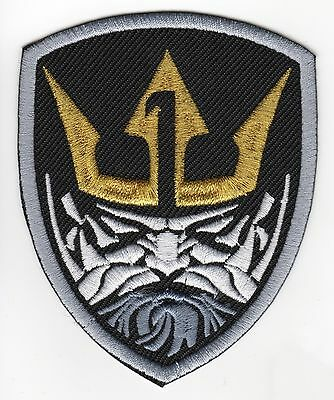 Medal Of Honor Neptune1 Navy Mbss Aor1 Silver Patch