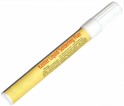 Kester 959T Soldering Flux Pen-Pak by TekLine 12ml No-Clean Low-Solids