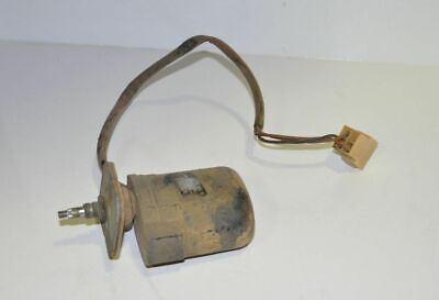 Holden Commodore Vb Vc Sle Head Light Wiper Motor Lh Used