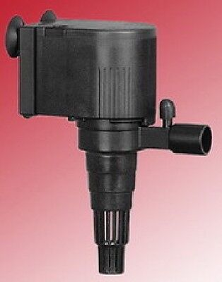 Aquarium Powerhead water pump 800lph HiDom AP1200