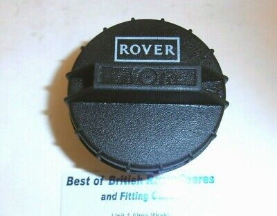 Rover 400 45 600 MG ZS Fuel Cap PETROL DIESEL GENUINE WLD100370 & WLD100700 NEW
