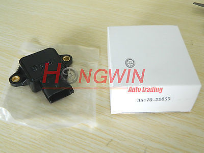 35170-22600 Throttle Position Sensor for HYUNDAI,GM,HONDA LAND ROVER,NISSAN,OPEL