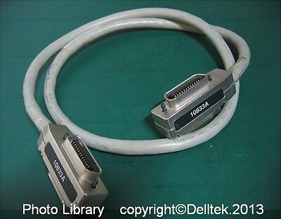 Agilent 10833A Cable 1m GPIB     1 Year Warranty