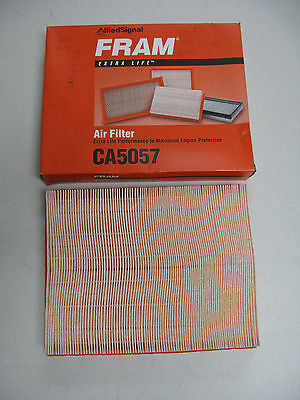 H158799 Fram CA9600 Extra Guard Rigid Panel Air Filter