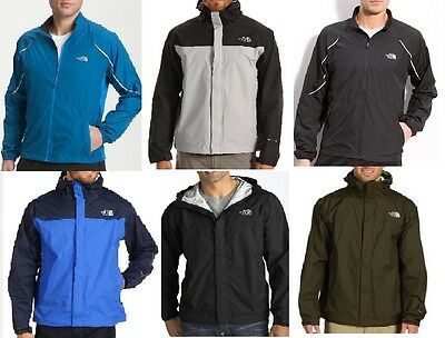 NWT The North Face Mens Waterproof Jackets: Venture Jacket, Torpedo, Allabout
