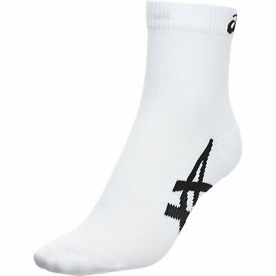Asics 2er Pack Ankle Socks (weiß)