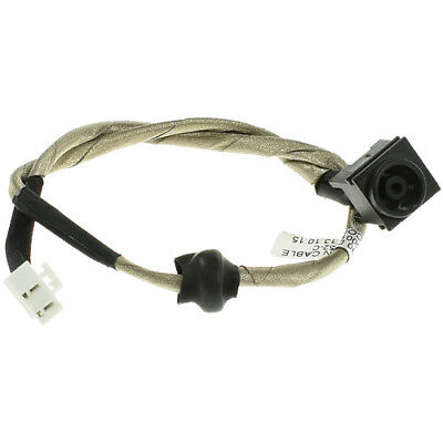 SONY Vaio VGN-FZ11Z DC Power Jack Socket Cable Connector Port