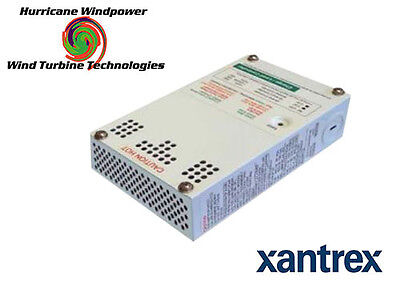 Wind Generator Solar Panel Hybrid Xantrex C35 Charge Controller Dump Load