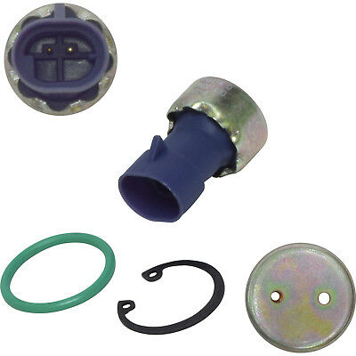 SANTECH NEW AC A/C High Pressure Switch Cut Off For Denso 10S Series  Compressor
