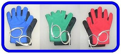 STOP Thumb Sucking w/ Thumb Glove - Great fastening system/works for ALL fingers