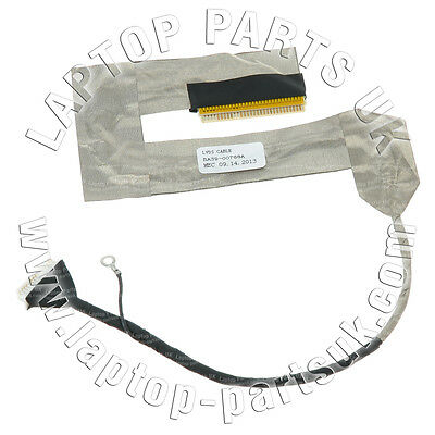 """SAMSUNG NC10 series Screen Cable, Video Ribbon for 10.2"""" LCD Display"""