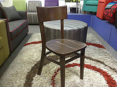 Timber Chairs - Cafe - Restaurant FURNITURE - Indoor chairs  Stocks must GO!