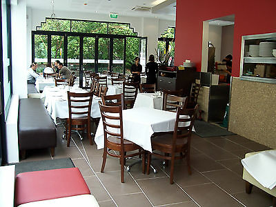 Indoor  Chairs - Cafe - Restaurant FURNITURE - Timber  chairs  Stock RUN OUT!!!