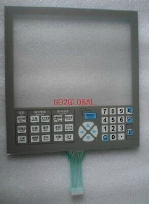 NISSEI Membrane Keypad Touch Screen For NC9300T NEW